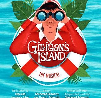 Gilligans Island Musical Demo Recording.