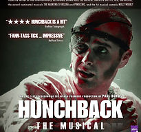 Hunchback The Musical - Live Cast Record