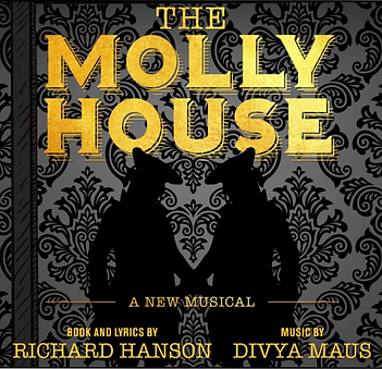 Mollyhouse, The  square logo - Divya Mau