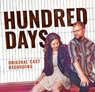 Hundred Days (Original Cast Recording).j