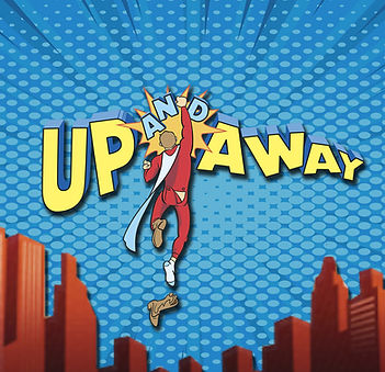 up and away square logo - Kristin Bair.j