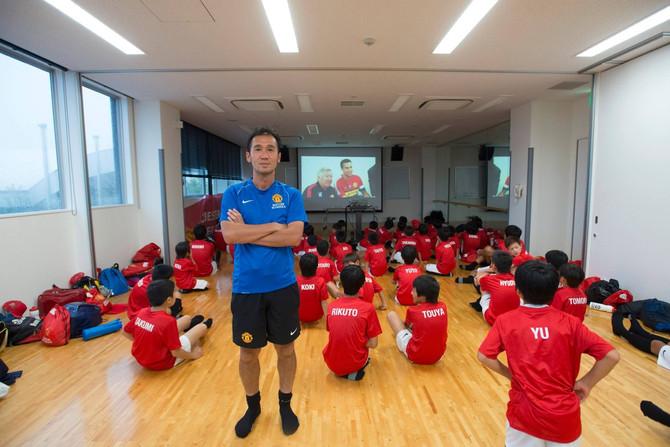 Csサッカーアカデミーをオープンしました!