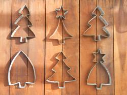 Christmas Trees - Small