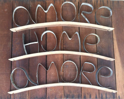 Home & Amore on Staves