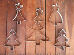 Christmas Trees - Large & Smalls