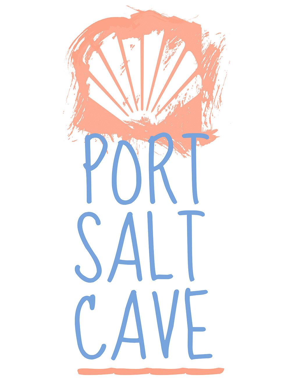 2 Adult Salt Cave