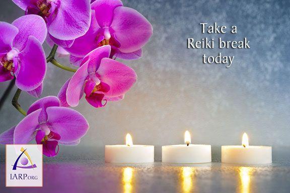 Reiki Fridays