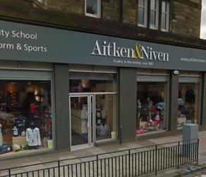 Stevensons expand into Scotland