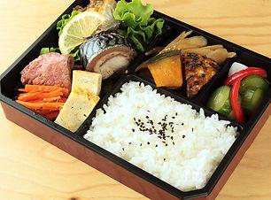 トロサバとエノキの大葉味噌はさみ弁当.jpg