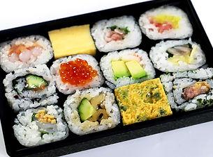 いい父の日寿司②.jpg