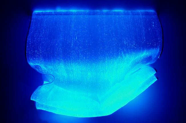 Fiber Optic Curtain by Jada Schumacher