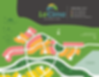 La Cima Community Site Map