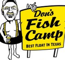 Don's FIshcamp San Marcos TX