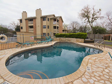 San Marcos TX Real Estate Condo