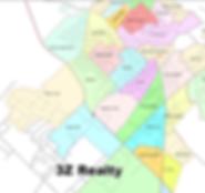 san marcos tx real estate subdivision map