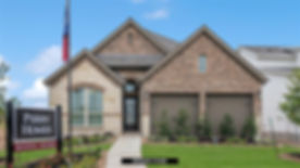 Perry Homes in Blanco Vista