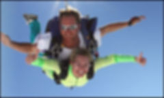 Skydiving in San Marcos, TX