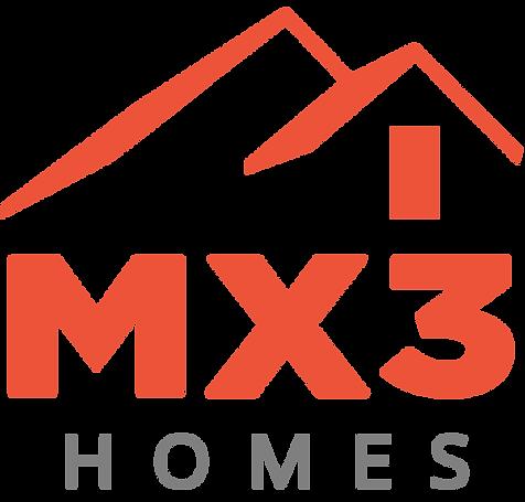 MX3 Homes