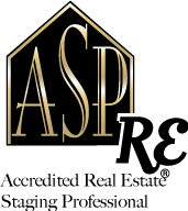 Accredited RE Staging Professional LOGO.