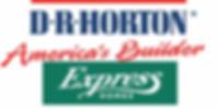 DR Horton Express Homes