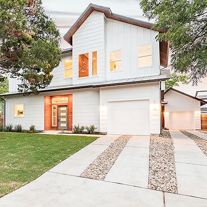 MX3 Homes in Blanco Vista