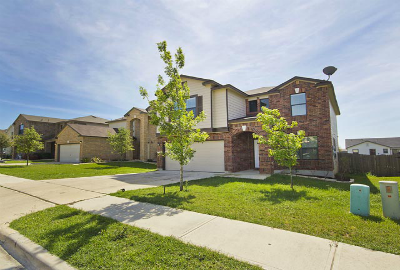San Marcos TX Real Estate