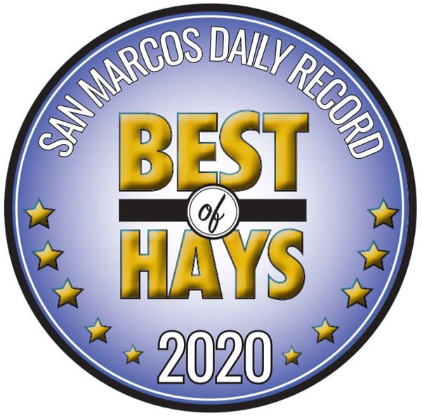 Best Of Hays 2020 Logo