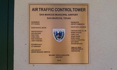 san marcos tx airport