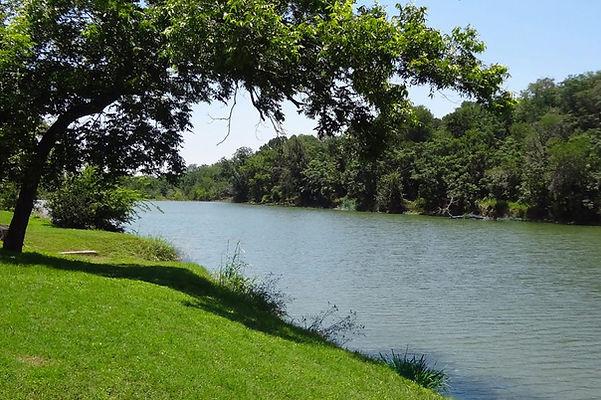 Blanco Vista - Blanco River Park