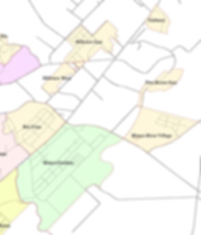 map of subdivisions in san marcos tx real estate