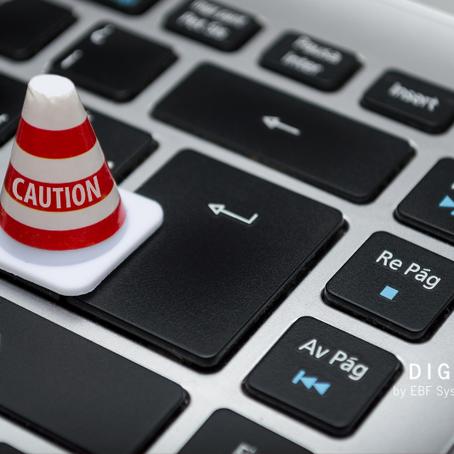 Coronavirus: Vorsicht vor Phishing-Mails