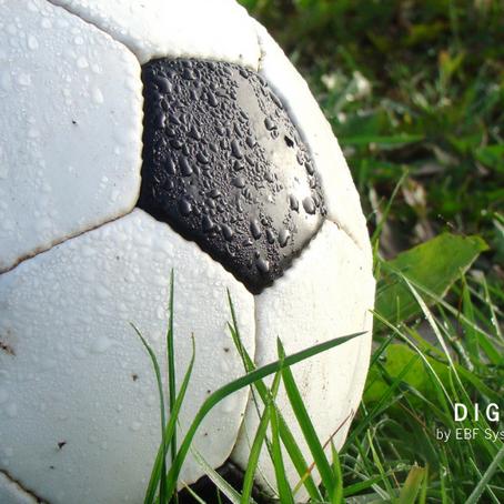EBF Systec unterstützt die Kinderfußballtage 2020