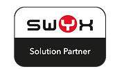 Swyx Logo Solution Partner 2018.png