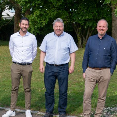 Neue Partnerschaft: EBF Systec GmbH und Systemhaus Ulm GmbH