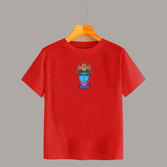 """Highastan"" T-shirt"