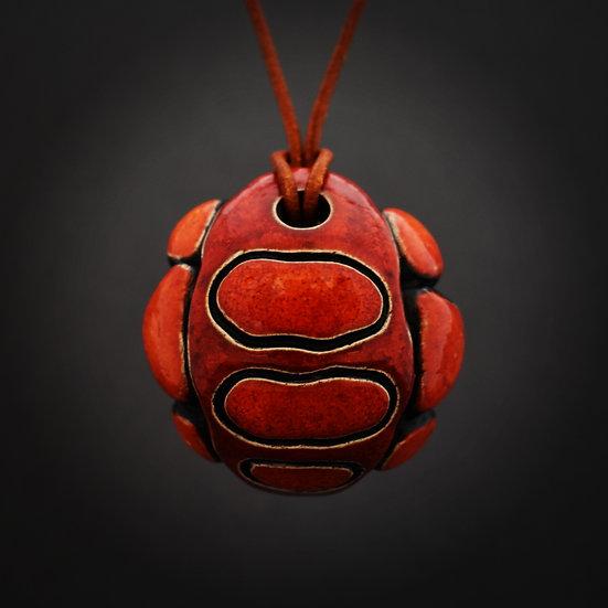 Ceramic Necklace