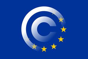 Les copyrights au sein de l'Union européenne