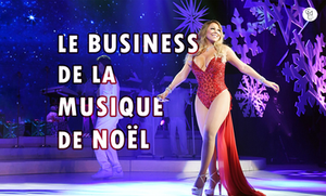business musique de noel