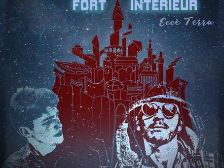 """Ecce Terra : Une voix qui dénonce en musique.. Interview en """"Fort Intérieur"""""""