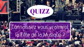 [QUIZZ] Connaissez-vous vraiment la Fête de la musique ?