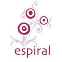 espiral Josefina Prieto Toques de Naturaleza creados para ti