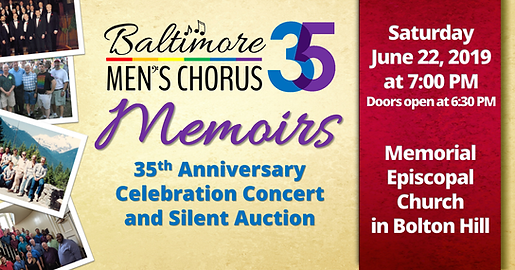 Memoirs Summer Concert - Facebook Event.