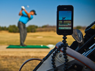 New Wave of Online Golf Lessons