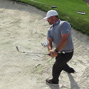 Andy Patnou Golf