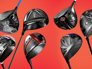 Golf Equipment: Is It the Indian or the Arrow?
