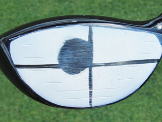 Improve Your Strike Point With the Driver
