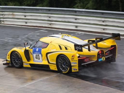 2016 Nurburgring 24h news