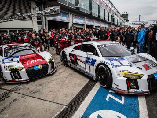 More IMSA GT3 news from Racer Magazine and Sportscar365