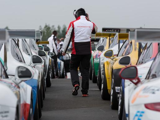 Porsche Junior Program for 2016