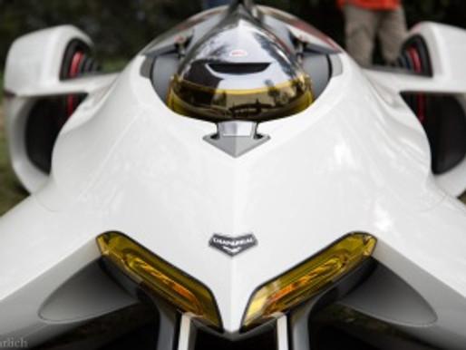 Chaparral 2X Vision Grand Turismo